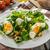 salade · pine · moer · heerlijk · voedsel · Rood - stockfoto © peteer