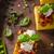 гриль · помидоров · сливочный · коза · продовольствие - Сток-фото © peteer