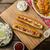 pulled pork sandwich stock photo © peteer