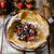 baby · pancake · frutti · di · bosco - foto d'archivio © peteer