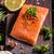 lazac · tengeri · só · friss · fehér · tányér · hal - stock fotó © peteer