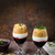 Sweet · десерта · стекла · банку · завтрак - Сток-фото © peteer