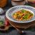 курица · карри · продовольствие · риса · травы · мяса · темно - Сток-фото © Peteer