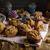 geheel · graan · muffins · pure · chocola · noten · rustiek - stockfoto © Peteer