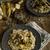 pirinç · kabak · peynir · gıda · arka · plan · tablo - stok fotoğraf © peteer