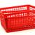 piros · műanyag · vásárlás · szerszám · szennyes · konténer - stock fotó © peter_zijlstra