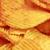 páprica · batatas · fritas · pequeno · tigela · fresco · macro - foto stock © peter_zijlstra