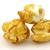 pieces of caramel popcorn stock photo © peter_zijlstra
