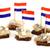 friss · holland · aprított · hagymák · rozs · kenyér - stock fotó © peter_zijlstra