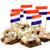 свежие · голландский · рубленый · лук · рожь · хлеб - Сток-фото © peter_zijlstra