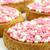 белый · розовый · анис · семени · служивший · Голландии - Сток-фото © peter_zijlstra