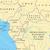 África · mapa · Burundi · bandeira · país · botão - foto stock © peterhermesfurian