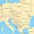 Bosnië-Herzegovina · kaart · politiek · land · vlag · illustratie - stockfoto © peterhermesfurian