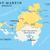 地図 · オランダ · 政治的 · いくつかの · 抽象的な · 世界 - ストックフォト © peterhermesfurian
