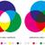 szín · kettő · három · elsődleges · színek · másodlagos - stock fotó © PeterHermesFurian