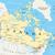 canada political map stock photo © peterhermesfurian