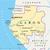africa · politico · mappa · fiumi · english - foto d'archivio © peterhermesfurian