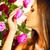 Fotografia · atrakcyjny · zdjęcie · dziewczyna - zdjęcia stock © petrmalyshev