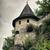 ancient castle stock photo © petrmalyshev