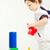 child playing stock photo © petrmalyshev