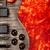gitaar · foto · object · akoestische · gitaar - stockfoto © petrmalyshev