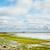 boue · faible · marée · vieux · clôture - photo stock © petrmalyshev