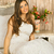 bride on a bed stock photo © petrmalyshev