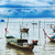 krabi · ilha · penhasco · Tailândia · recorrer · praia - foto stock © petrmalyshev