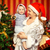 foto · Navidad · pelota · naturaleza - foto stock © petrmalyshev