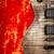 guitarra · foto · objeto · violão - foto stock © petrmalyshev