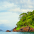 морем · высокий · утес · деревья · Таиланд - Сток-фото © petrmalyshev