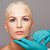 cosmetische · plastic · chirurg · gezicht · mooie · jonge · vrouw - stockfoto © phakimata