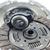 cronometragem · mecanismo · branco · raso · campo · motor - foto stock © phantom1311