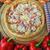 пиццы · компоненты · лежать · сторона · совета · продовольствие - Сток-фото © Phantom1311
