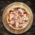 pizza · salsicha · queijo · comida · cozinha - foto stock © Phantom1311