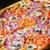 pizza · alkotóelemek · hozzávalók · alacsony · étel · étterem - stock fotó © Phantom1311
