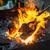 heating a metal workpiece stock photo © Phantom1311
