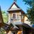 orthodox church the holy mountain grabarka podlaskie voivodes stock photo © phbcz