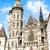 kathedraal · Slowakije · kerk · architectuur · gothic - stockfoto © phbcz