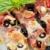 ветчиной · куриные · мяса · маслины - Сток-фото © phbcz