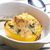 salmão · legumes · arroz · comida · garfo - foto stock © phbcz