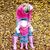семьи · листьев · улыбка · группа · весело - Сток-фото © phbcz