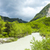 valley of river verdon in spring provence france stock photo © phbcz