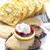 vesepecsenye · krém · tányér · hús · kés · étel - stock fotó © phbcz