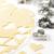 naturaleza · muerta · cookie · Navidad · forma · forma · nutrición - foto stock © phbcz