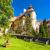 jezeri palace czech republic stock photo © phbcz