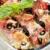 prosciutto · pollo · carne · olive · nere - foto d'archivio © phbcz