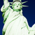 свободы · острове · статуя · Нью-Йорк · США - Сток-фото © phbcz