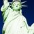 detay · heykel · özgürlük · New · York · ABD · seyahat - stok fotoğraf © phbcz