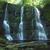 滝 · アイルランド · 水 · 自然 · 旅行 · 川 - ストックフォト © phbcz